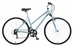 Image of Land Rover Commute 2.9 Womens 2013 Hybrid Bike