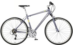 Image of Land Rover Commute 4.9 2012 Hybrid Bike