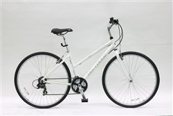 Image of Land Rover Route 733 Womens 2015 Hybrid Bike