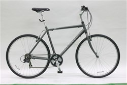 Image of Land Rover Route 833 2015 Hybrid Bike