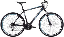 Image of Lapierre Cross 200 2014 Hybrid Bike
