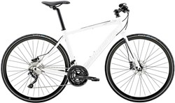 Image of Lapierre Urban Shaper 600 2015 Hybrid Bike