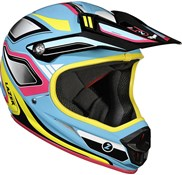 Image of Lazer Phoenix Full Face MTB Helmet