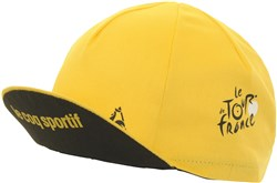 Image of Le Coq Sportif Cycling Cap M Tour De France