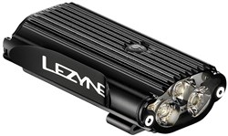 Lezyne Deca Drive LED Front Light