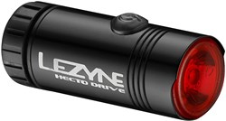 Image of Lezyne Hecto Drive LED Rear Light
