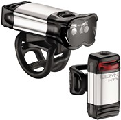 Image of Lezyne KTV Drive Pro USB Rechargeable Lightset - Pair
