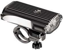 Image of Lezyne Mega Drive Loaded Rechargeable Front Light