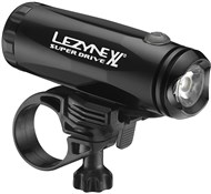 Image of Lezyne Super Drive XL LED Loaded Pack