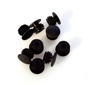Image of M Part Plastic Bar End Plugs