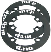 Image of MRP 5mm Alloy Basher Ring  Chainguide Spares
