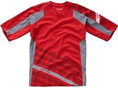 Image of Madison Flux All Mountain Short Sleeve Cycling Jersey