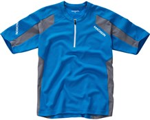 Image of Madison Flux Singletrack Short Sleeve Jersey