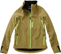 Image of Madison Flux Softshell Waterproof Cycling Jacket