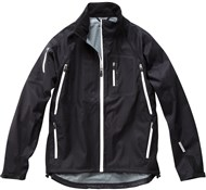 Image of Madison Flux Waterproof Cycling Jacket