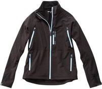 Image of Madison Flux Womens Softshell Waterproof Jacket