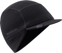 Image of Madison Isoler Merino Winter Hat
