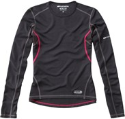 Image of Madison Isoler Womens Long Sleeve Baselayer