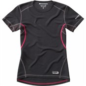 Image of Madison Isoler Womens Short Sleeve Baselayer
