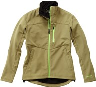 Image of Madison Trail Womens Softshell Waterproof Jacket