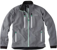 Image of Madison Zenith Lightweight Softshell Cycling Jacket