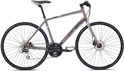 Image of Marin Fairfax SC3 2014 Hybrid Bike