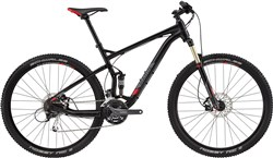 Image of Marin Rift Zone 29er XC5 2015 Mountain Bike