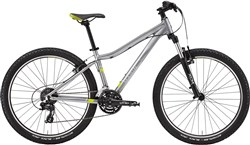 Image of Marin Wildcat Trail 6.2 WFG Womens 2015 Mountain Bike
