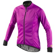 Image of Mavic Cloud Thermo Womens Cycling Jacket