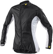 Image of Mavic Cosmic Pro Womens Windproof Cycling Jacket