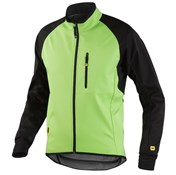 Image of Mavic Espoir Thermo Cycling Jacket