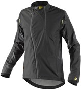 Image of Mavic Stratos Convertible MTB Cycling Jacket