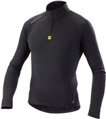 Image of Mavic Wool Blend Long Sleeve Cycling Base Layer