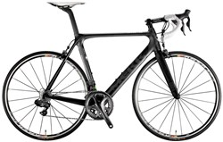 Image of Mekk 4G Primo Si 6.0 Double Ultegra Di2 2012 Road Bike