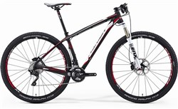 Image of Merida Big Nine Carbon Comp 3000 2014 Mountain Bike