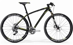 Image of Merida Big Nine Carbon Comp 5000 2014 Mountain Bike