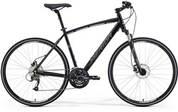 Image of Merida Crossway 40 2015 Hybrid Bike