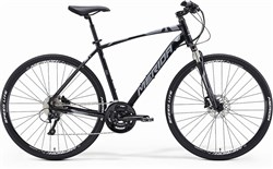 Image of Merida Crossway 500 2014 Hybrid Bike