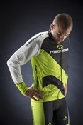 Image of Merida Green Race Design Wind Cycling Jacket 2014