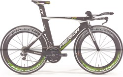 Image of Merida Warp TT 2015 Triathlon Bike
