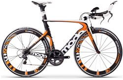 Image of Moda Interval 2013 Triathlon Bike