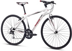 Image of Mongoose Artery Comp 2014 Hybrid Bike