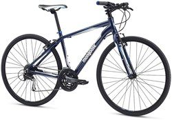 Image of Mongoose Artery Expert 2014 Hybrid Bike