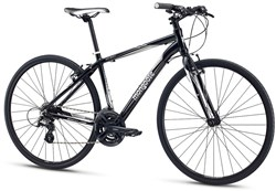 Image of Mongoose Artery Sport 2014 Hybrid Bike