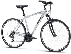 Image of Mongoose Crossway Sport 2014 Hybrid Bike