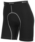 Image of Montane Bionic Lycra Cycling Shorts