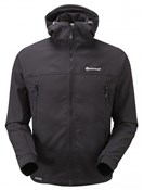 Image of Montane Dyno Multipurpose Softshell Jacket