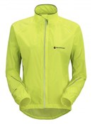 Image of Montane Featherlite Velo H20 Womens Waterproof Cycling Jacket