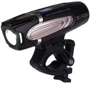 Image of Moon X Power 400 Rechargeable Front Light