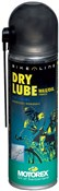 Motorex Dry Chain Lube Aerosol 300ml